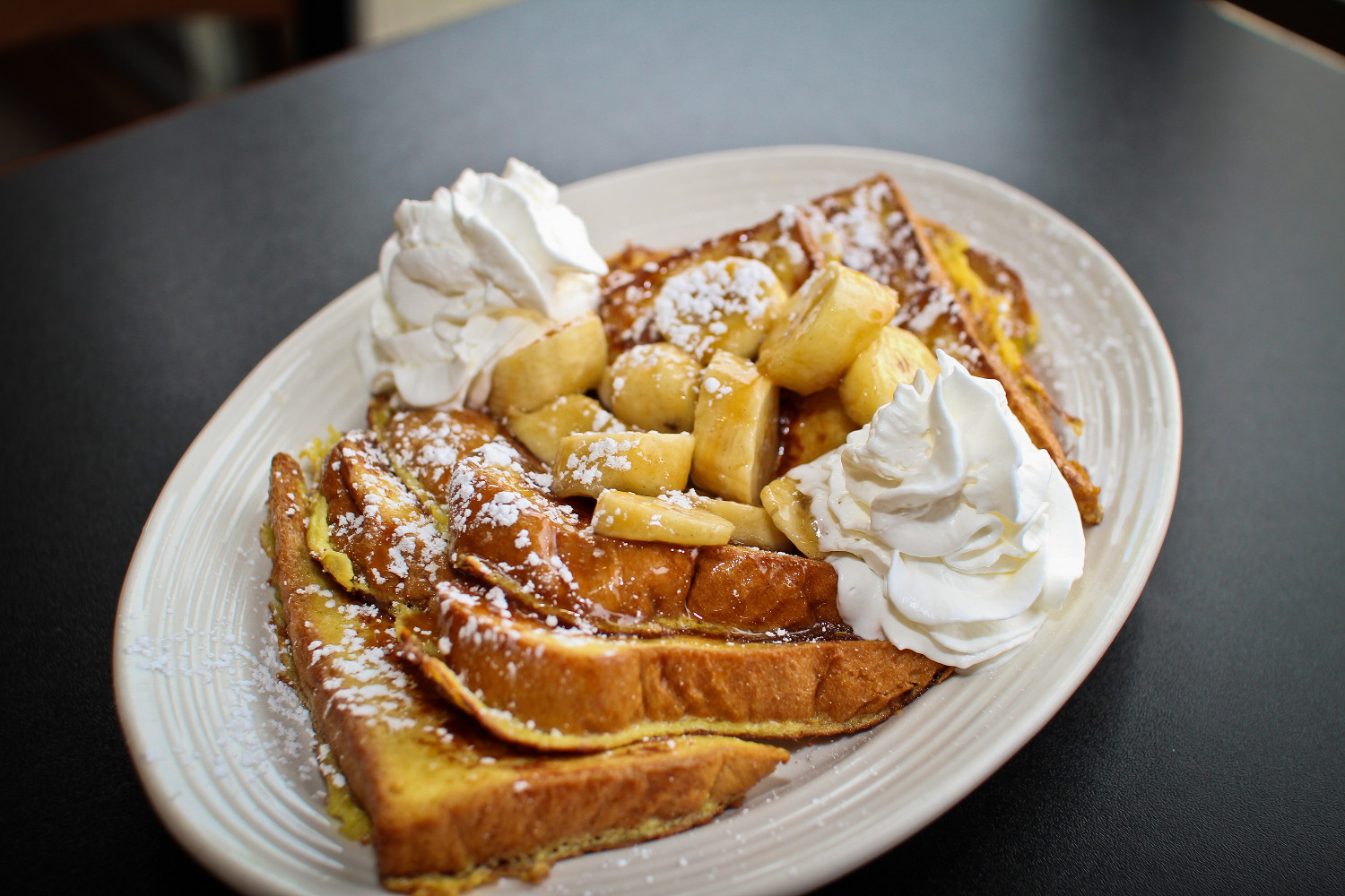 French Toast Stacked Oak Lawn Il